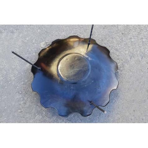 """""""Сковородка фирменная"""", 640мм"""